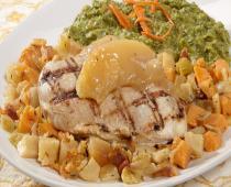 bistro meals