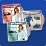 nutrisystem dvd