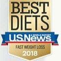 Top Diets US News & World Report