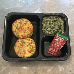 denver frittata cups