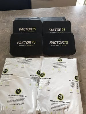 factor75 meals